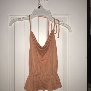 Urban Outfitters / Ecote halter top size S